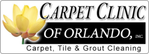 Carpet Clinic Orlando