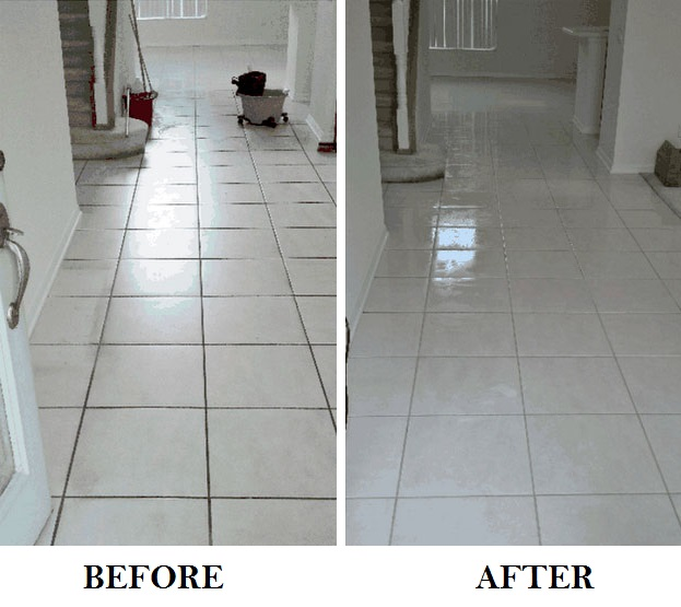 Tile & Grout Cleaning Orlando, FL